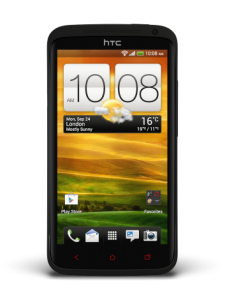 HTC One X + Mobile Price