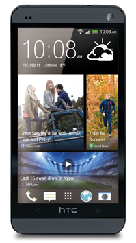 HTC One Price and Specifications