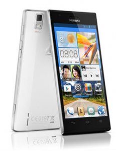 HUAWEI Ascend P2 Mobile Price