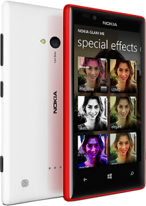 Nokia Lumia 720 Mobile Price
