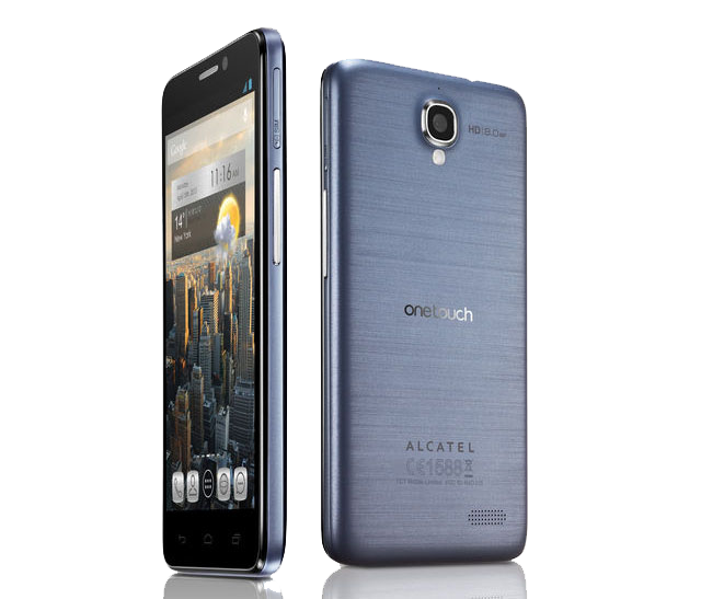 Alcatel One Touch Star Mobile Price ( Jelly Bean )