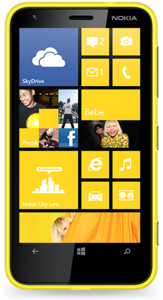 Nokia Lumia 620 Mobile Price and Specifications