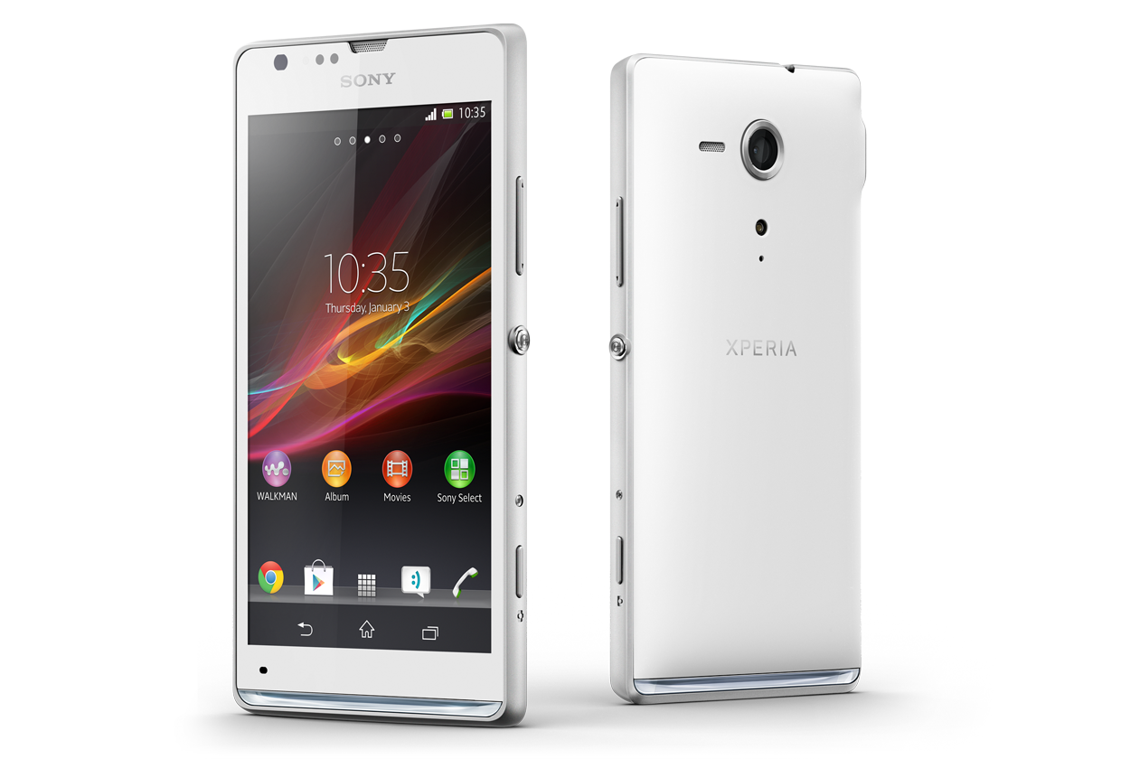 Sony Xperia SP Mobile Price and Specifications