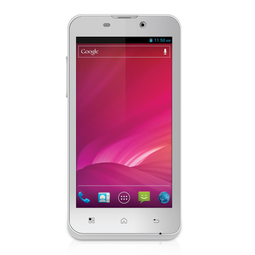 iBall Andi4.5h Mobile Price and Specifications