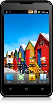 Micromax A72 Canvas VIVA Mobile Price and Specifications