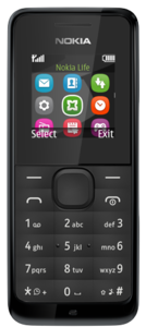 Nokia 105 Mobile Price and Specifications
