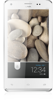 LAVA Iris 502 Mobile Price and Specifications