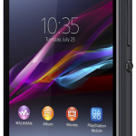 Sony Xperia E1 Price Specification Review 1.2 GHz Dual Core Processor with 4 inch WVGA Display