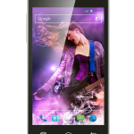 Lava Xolo A500 Club Price Specification Review launch with 1.3 GHz Dual Core Processor and 512MP RAM