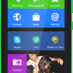 Nokia X Android Smartphone comes with 1 Ghz Dual Core Processor, 4'' Display and 512MB RAM